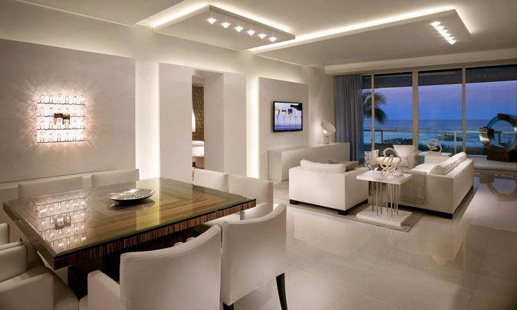 Illuminazione casa illuminazione casa come illuminare la casa