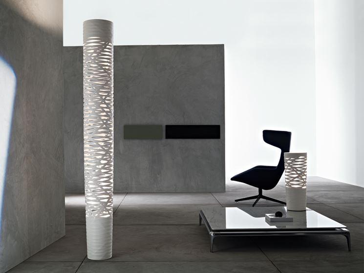 Illuminazione moderna per interni - Illuminazione casa - Tipi di ...