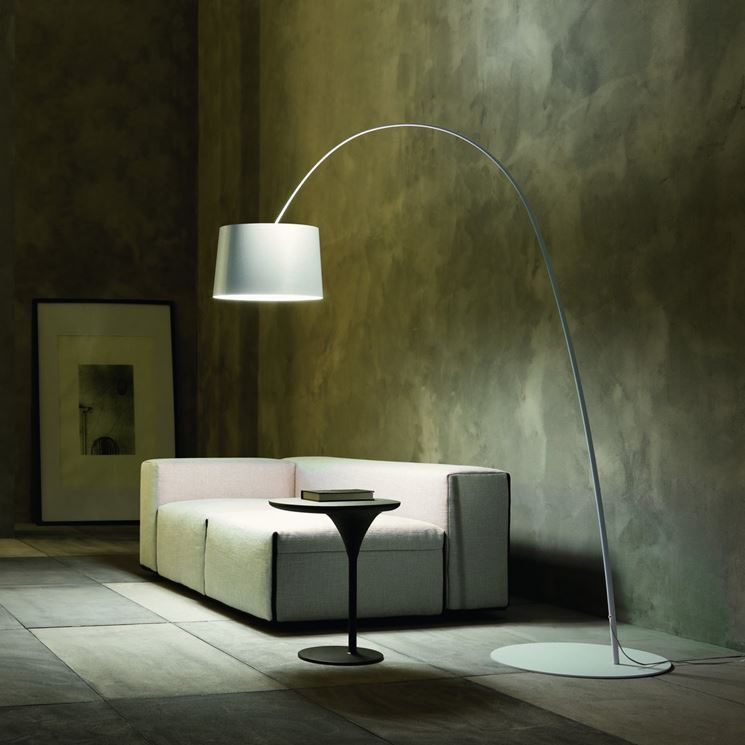 Illuminazione moderna per interni - Illuminazione casa - Tipi di illuminazione interna moderna