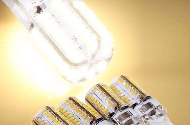 Consumi lampadine