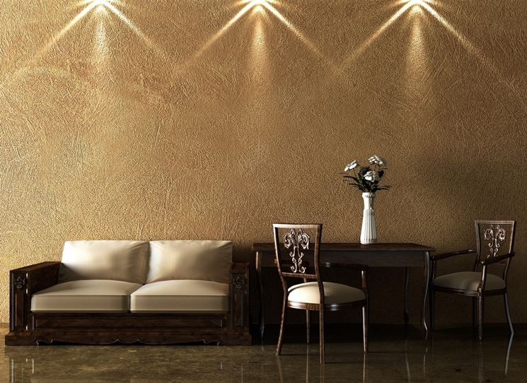 Impianto di illuminazione di interni