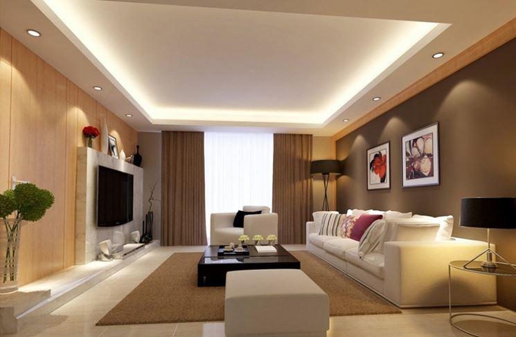 Illuminazione design
