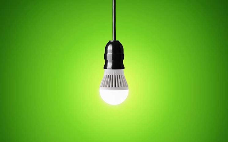 Luce led illuminazione casa illuminazione led for Luce a led per casa