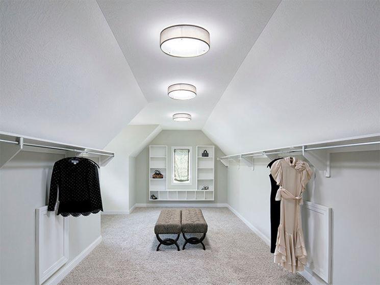 illuminazione da lucernari tubolari