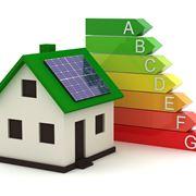 Casa con classi energetiche