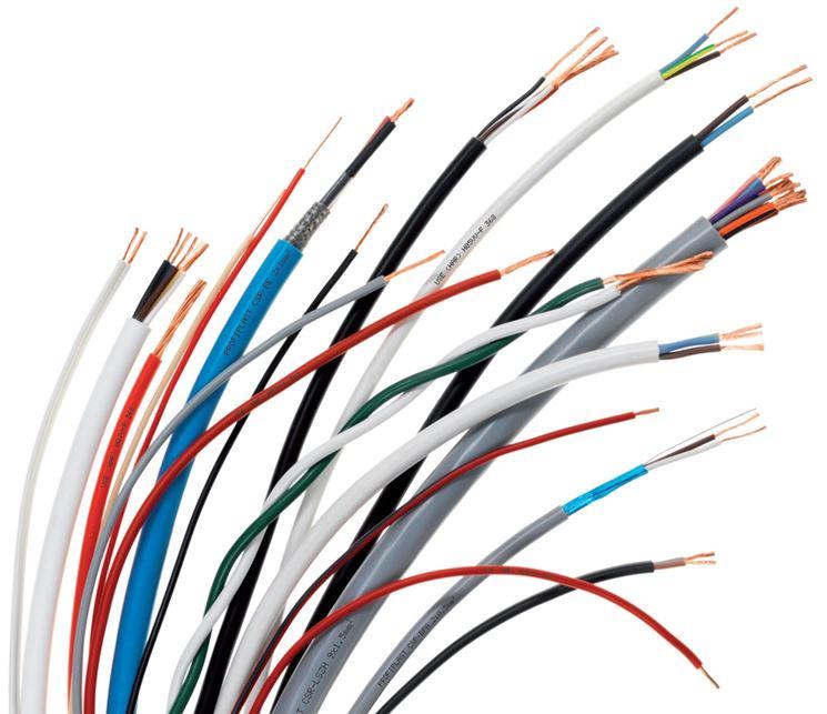 Cavi elettrici impianto elettrico - Colori dei fili impianto elettrico casa ...