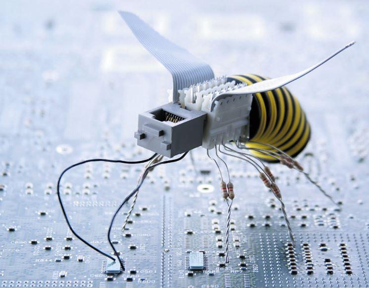 Circuiti elettronici fai da te impianto elettrico - Realizzare impianto elettrico casa ...