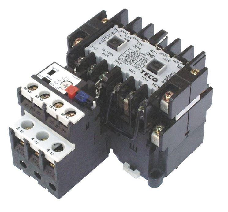Contatore elettrico meccanico
