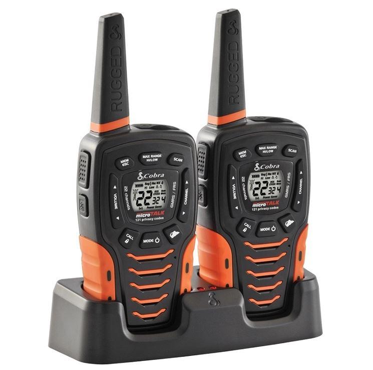 Dei walkie-talkie