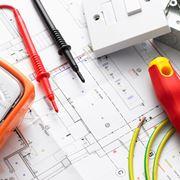 Disegni impianti elettrici domestici