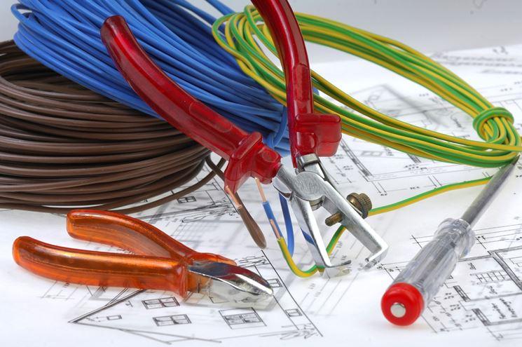 Cavi per impianti elettrici