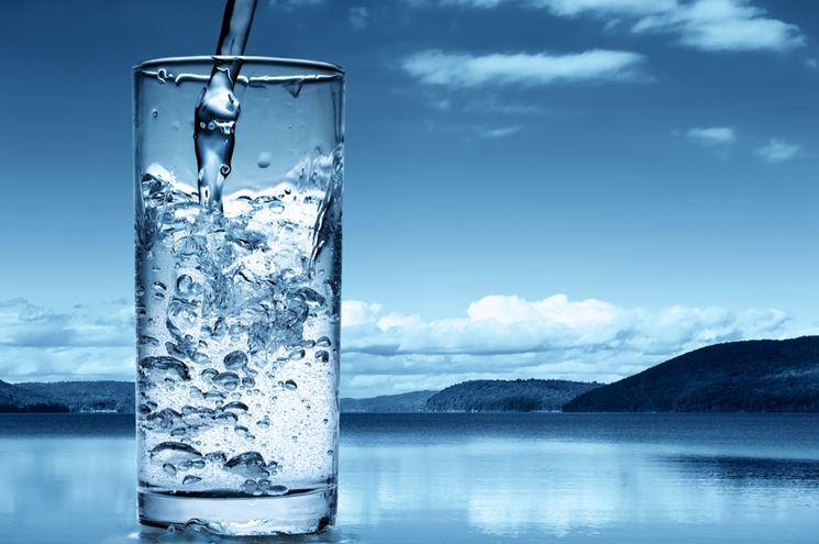 Acqua sicura