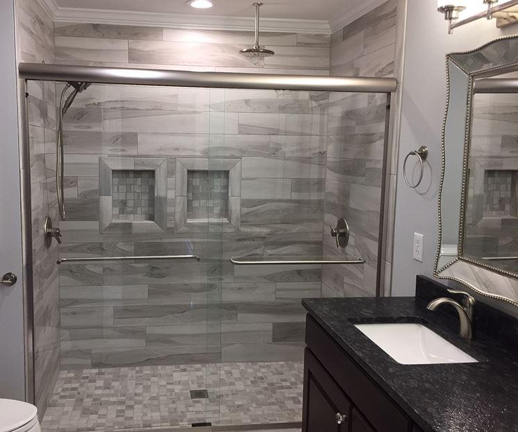 Bagno in muratura fai da te impianto idraulico bagno fai da te in muratura - Impianto idraulico casa prezzo ...