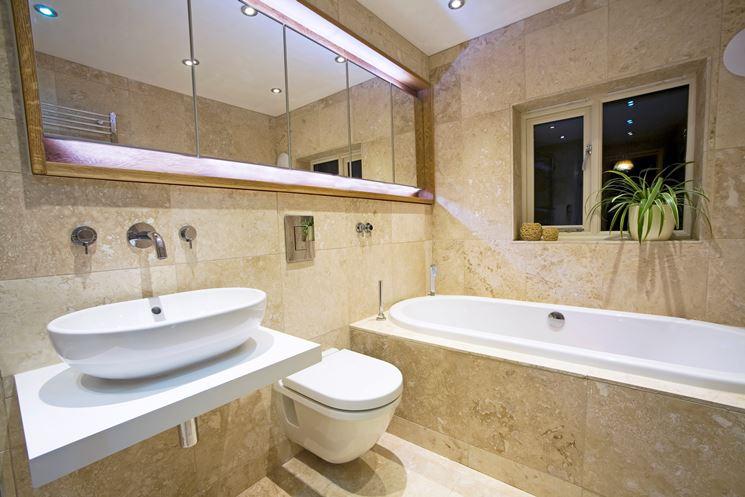Come Costruire Un Bagno In Muratura. Finest Arredamento Bagno In ...