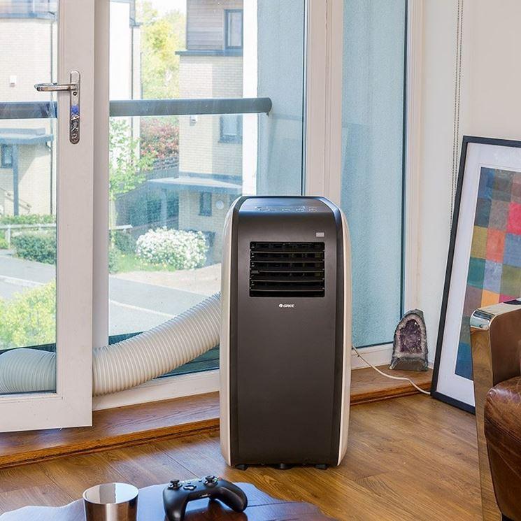 Condizionatori portatili impianto idraulico modelli condizionatore - Impianto idraulico casa prezzo ...