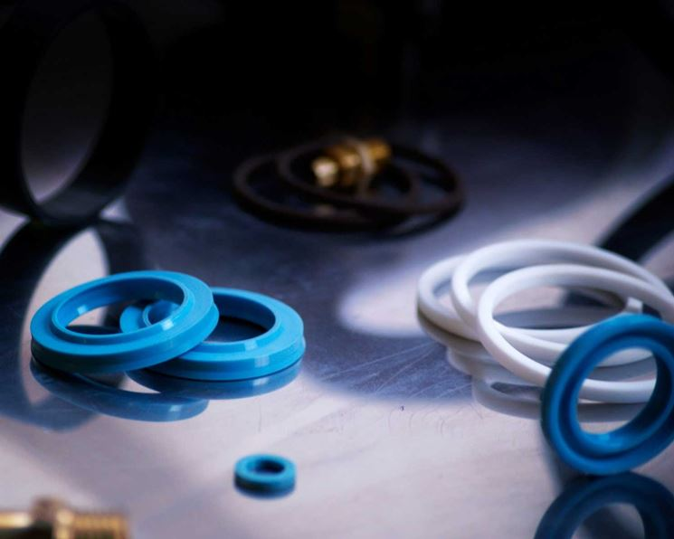 Guarnizioni per impianti idraulici