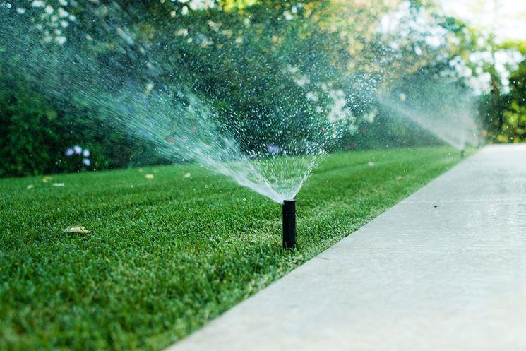 Impianto irrigazione giardino impianto idraulico come for Quali tubi utilizzare per l impianto idraulico
