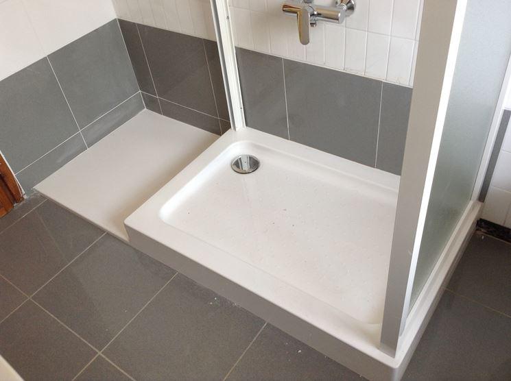 Installare un piatto doccia impianto idraulico come istallare un piatto doccia - Impianto idraulico casa prezzo ...