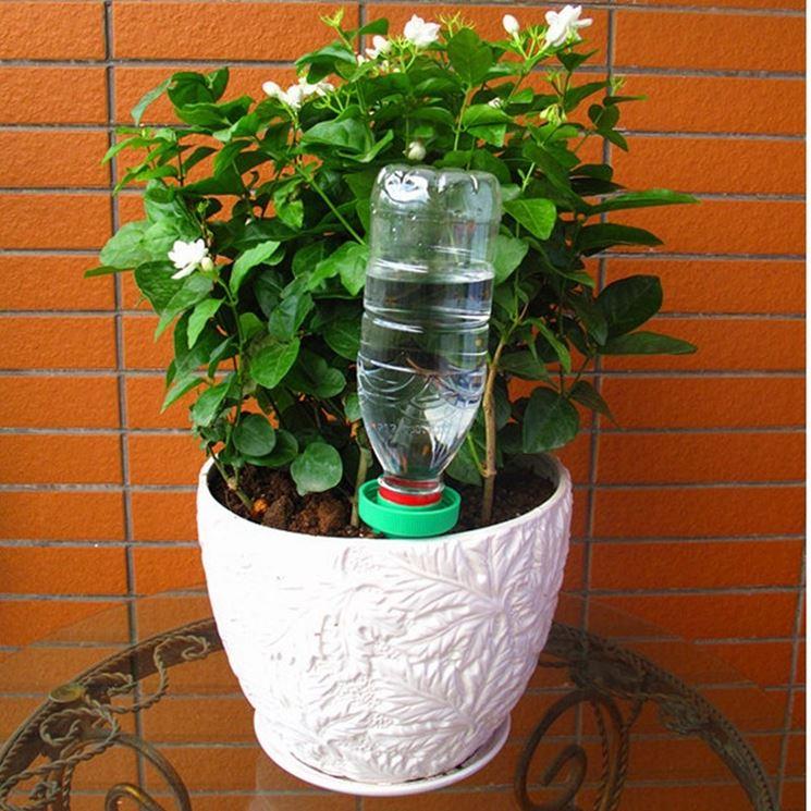 Irrigazione fai da te impianto idraulico impianti for Impianto irrigazione vasi