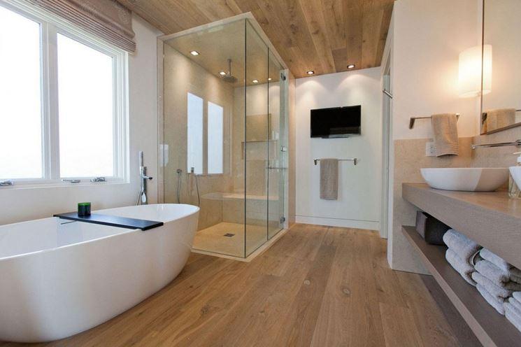 installare vasca da bagno
