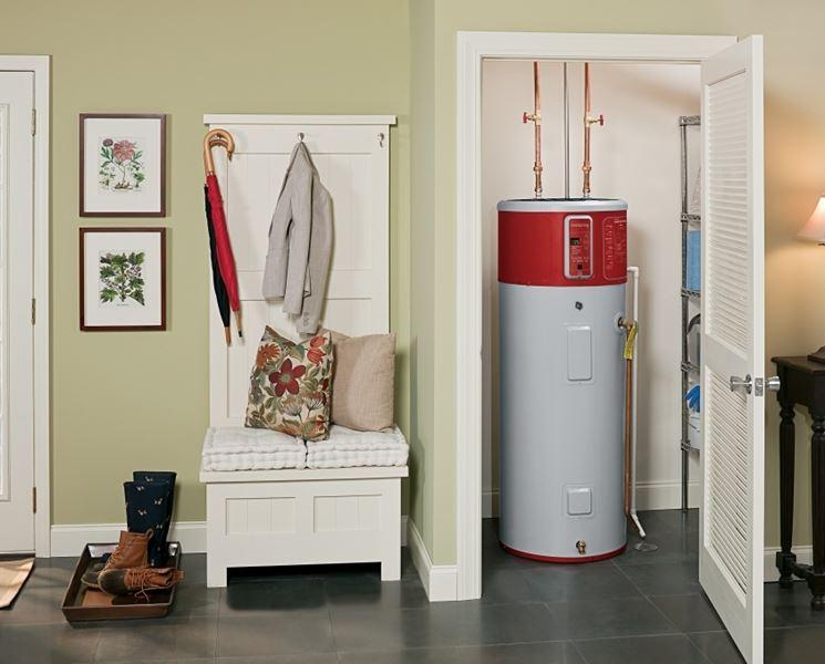 Pompa di calore acqua acqua impianto idraulico - Depurare l acqua di casa ...