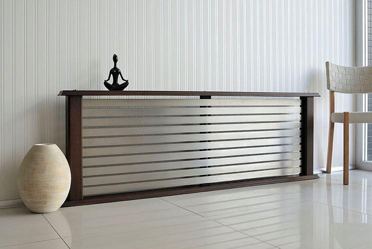 Radiatori ad acqua impianto idraulico caratteristiche dei radiatori ad acqua - Impianto idraulico casa prezzo ...