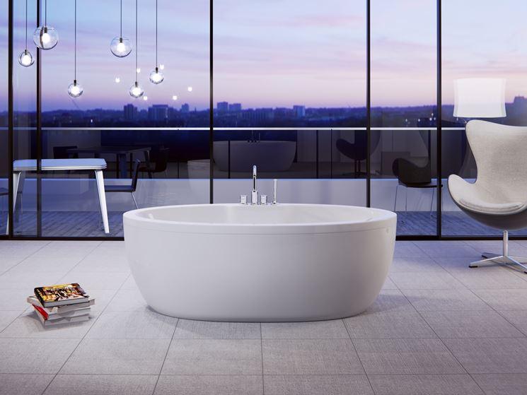 Riparazione vasche da bagno - Impianto Idraulico - Come riparare ...