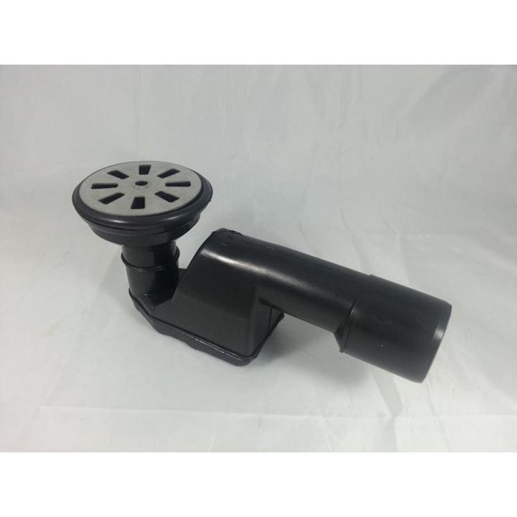 Sostituzione sifone piatto doccia - Impianto Idraulico - Come sostituire sifone doccia