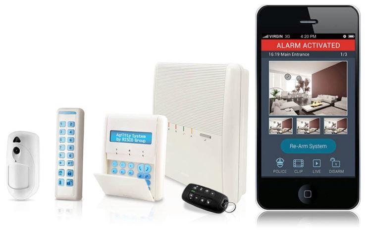 Accessori allarme wireless