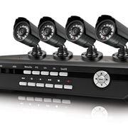 DVR per videosorveglianza