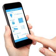 I moderni sistemi antintrusione collegati alle app