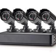 Sistema videosorveglianza professionale