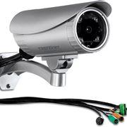 Telecamera di sorveglianza ip