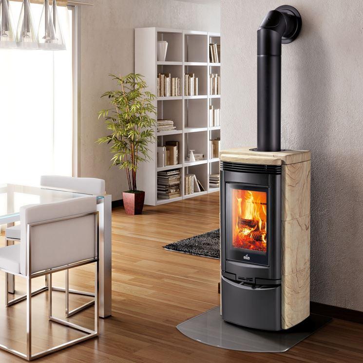 Stufe a legna stufe a pellet stufa a legna caratteristiche - Stufe a pellet e legna combinate prezzi ...