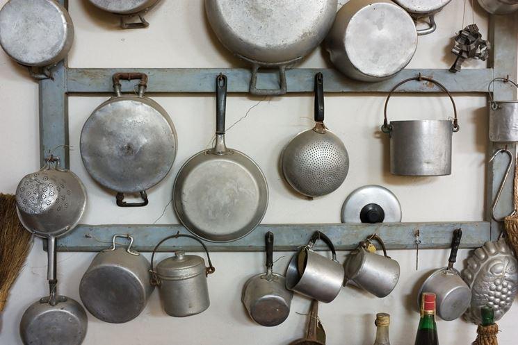 accessori per cucine