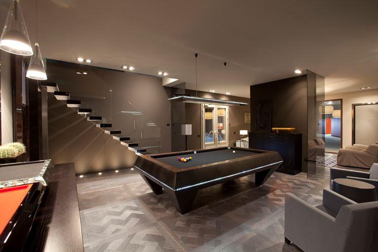 Biliardi da casa accessori casa biliardo per la casa - Dimensioni tavolo biliardo casa ...