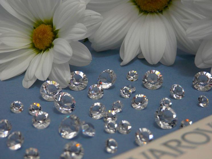 cristalli swarovski da montare