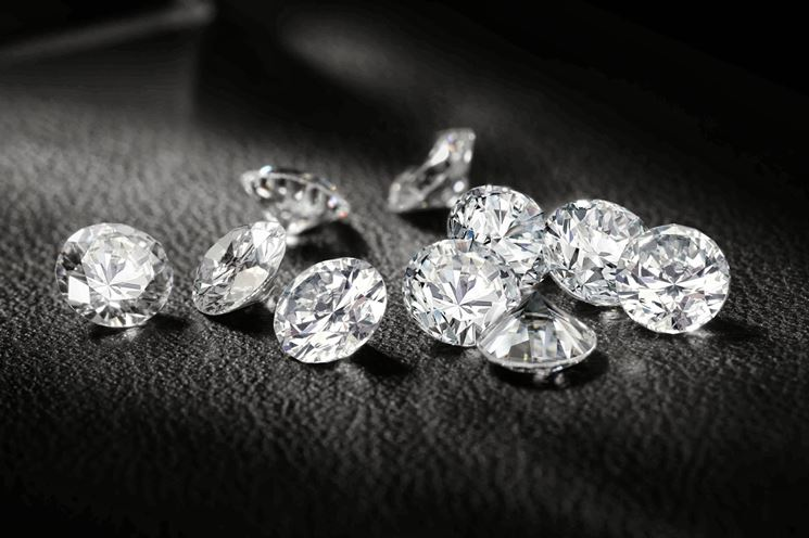 cristalli swarovski bianchi