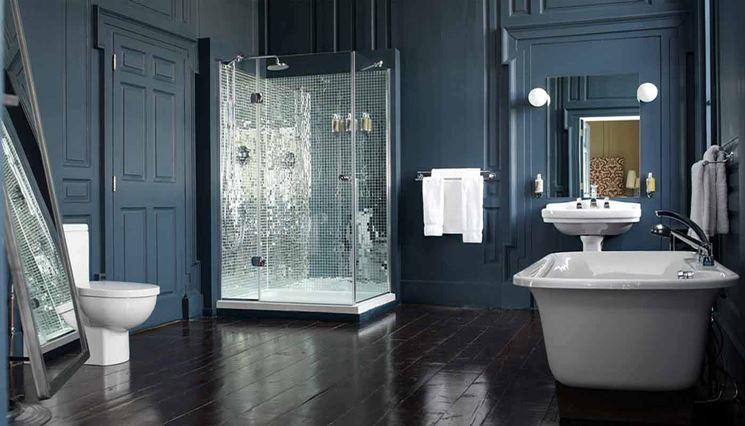 Bagni di lusso - Bagno e sanitari - Arredamento bagni di lusso