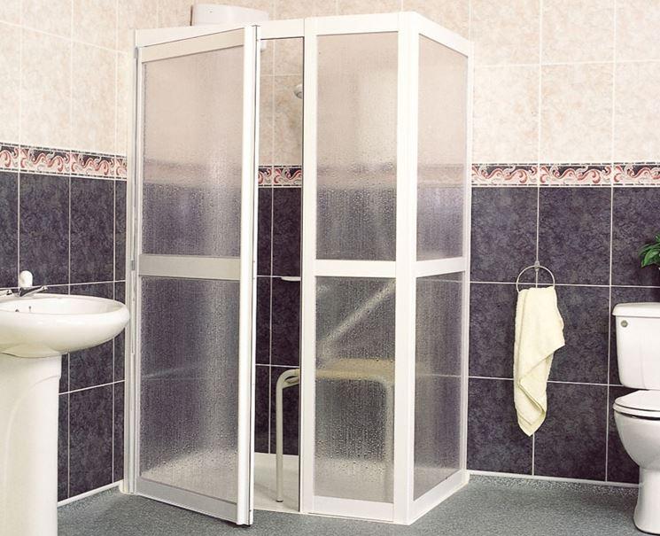 Bagno Per Disabili Bagno E Sanitari Ponenti Bagno