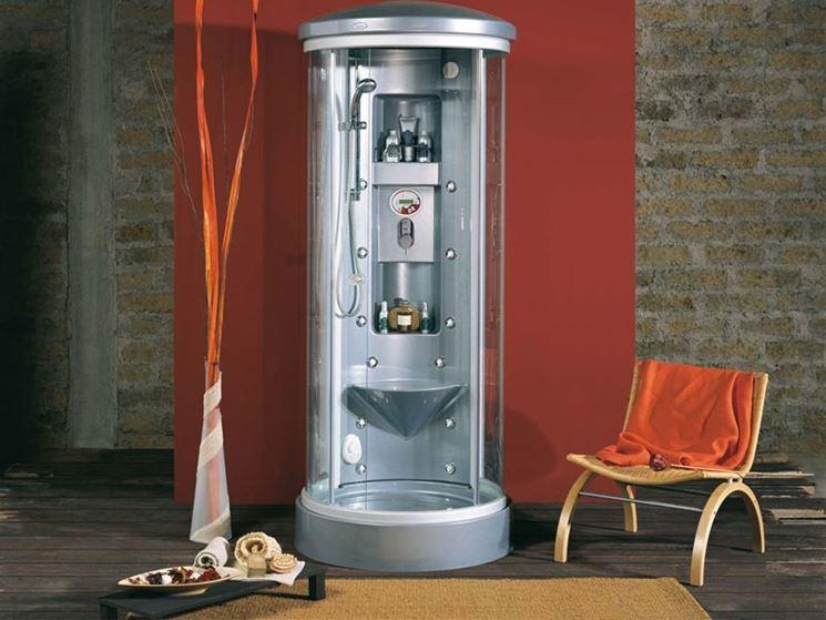 Box doccia idromassaggio - Bagno e sanitari - Scegliere un box ...