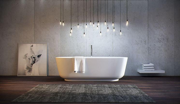 scegliere vasca da bagno