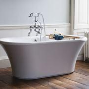 Mezza vasca da bagno