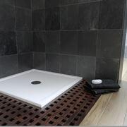 Piatto doccia standard 80x80 cm