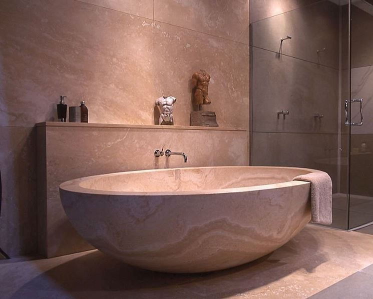 Vasca retr bagno e sanitari installare vasca retr - Pulire la vasca da bagno ...