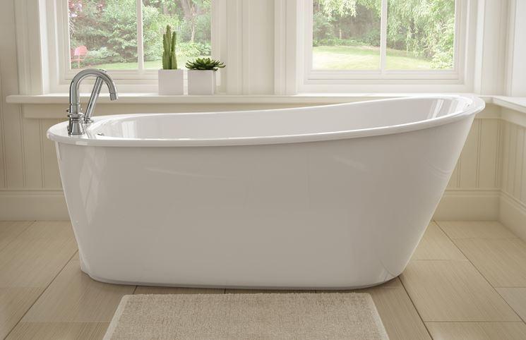 Vasche Da Bagno In Vetroresina Misure : Vasche da bagno in vetroresina bagno e sanitari materiale vasca