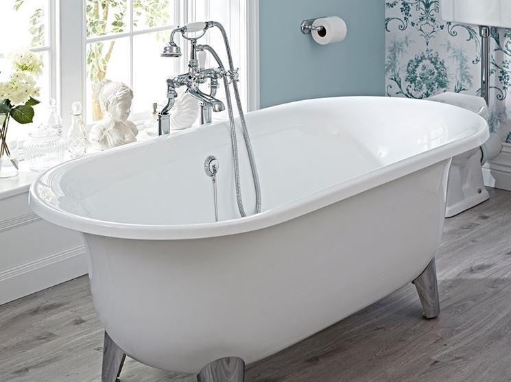 Immagini di pareti pitturate in vetroresina - Pareti vasca da bagno prezzi ...