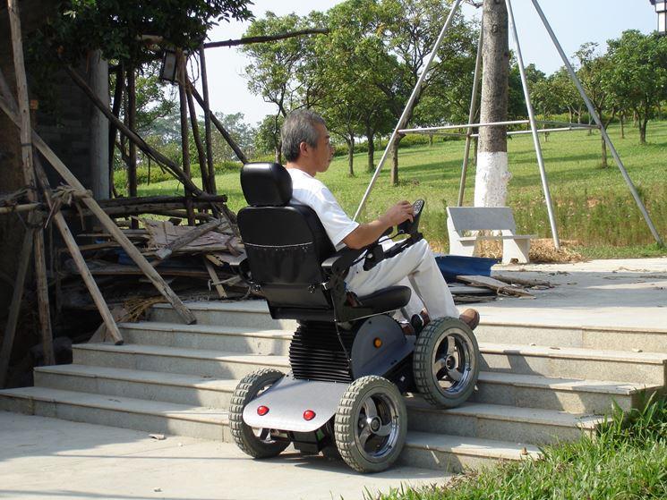 La disabilità non deve isolarci