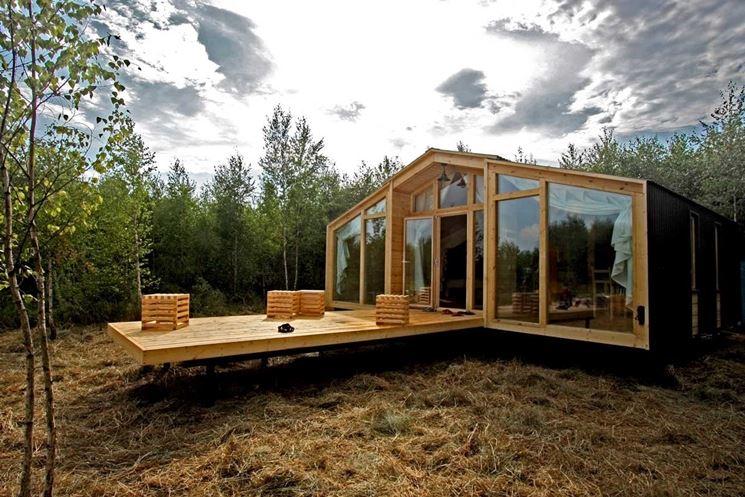 Casa ecologica prezzi costruire casa costi casa ecologica - Costruire una casa costi ...