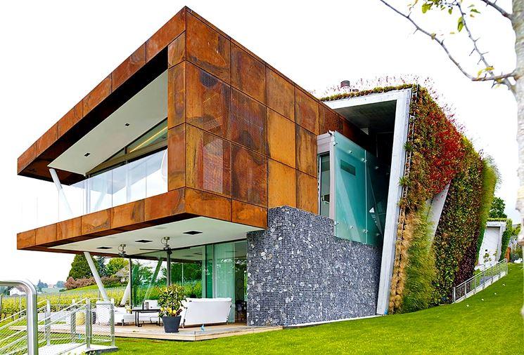 Una casa bio